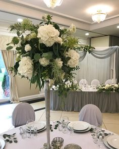 #greenery w #palacwasowo tylko #teamceremonia #wedding #wesele #dekoracjeslubne