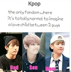 Ahhhh... This is so true it;s kinda standard now...(for anyways XDDDD) Meme Center | allkpop