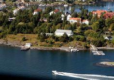 Villa Tangen, Strømstangveien 9, 1367 Snarøya, Norway