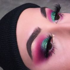 WEBSTA @ ginamooneymakeup -  Eyes-@morphebrushes Kathleen Lights palette for the green, @juviasplace Masquerade Palette for crease@flutterlashesinc IntoxicatingBrows-@anastasiabeverlyhills @norvina #abhbrows Dipbrow in Medium BrownHighlight-@bahicosmetics Kodi for inner corner and brow bone@artistcouture Coco Bling for face highlight#brows #juviasplace #kathleenlights #morphe #morphebabe #morphegirl #abhcosmetics #anastasiabeverlyhills #anastasiabrows #abhbrows #highlight #artistcoutur...