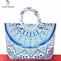 Indian Handmade Boho Chic Hobo Bags Top Handle Satchel & Tote Bags Beach Bags | Clothing, Shoes & Accessories, Women's Handbags & Bags, Handbags & Purses | eBay!