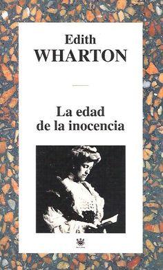 LA EDAD DE LA INOCENCIA (1921)
