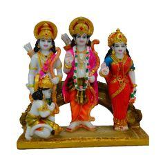 Buy Ram Darbar Spiritual Crafts Online in India