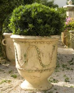 gorgeous - Anduze pottery