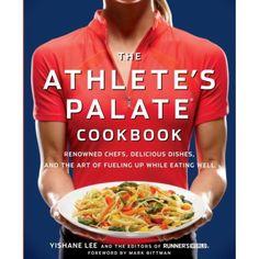 THE ATHLETE PALATE COOKBOOK