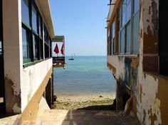 Portinho de Arrábida: One Day Visit from Cascais or Lisbon Beach Trip, Lisbon, Portuguese, Beaches, Portugal, River, Sea, Lakes, The Beach