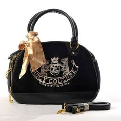 Juicy Couture Embroidery Travel Outdoor Dog Cat Pet Carrier Handbag Tote Purse Black - http://www.thepuppy.org/juicy-couture-embroidery-travel-outdoor-dog-cat-pet-carrier-handbag-tote-purse-black/