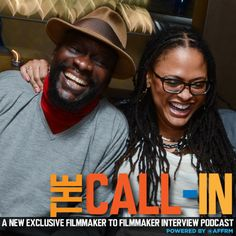 In this week's inaugural interview, @AFFRM Founder Ava DuVernay speaks with director Andrew Dosunmu. The conversation spans from his recent announcement as new director of the upcoming FELA KUTI biopic, to his debut feature RESTLESS CITY which was released by @AFFRM, to his construction of the nation's current #1 specialty box office hit MOTHER OF GEORGE.