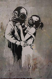 Gerald Freeman's Bookish Art Blog.: Depths Of Love