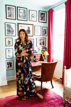 ditto-worthy :: the drop dead gorgeous home of Olatz Schnabel