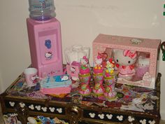 hello kitty by obsessed-HK, via Flickr