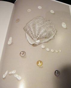 """Voici quelque photo prise d'un des livres illustrer par Fanfan Li. """"The Art of Jewelry Design"""" by Dominique Riviere, Fanfan Li, Maurice P. Galli, Nina Giambelli"""