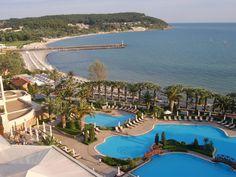 Sani Halkidiki, Greece