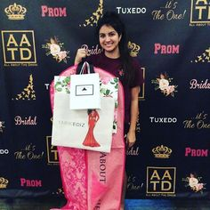 Congratulations Mia on finding your absolutely perfect fit Tarik Ediz prom gown! pictures are a must we can't wait to see how beautiful you are going to look for prom! thank you for choosing All About The Dress as your Prom go to #aatdbeauty #allaboutthedress #prom2017 #tarikediz http://ift.tt/2nr4bcB - http://ift.tt/1HQJd81