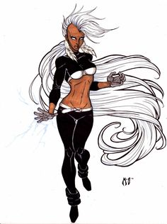 Astonishing Storm by CrimsonArtz.deviantart.com on @deviantART