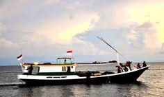 Menata Terumbu Karang dan Kehidupan Ekonomi Masyarakat Pulau Bontosua