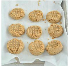 cookie2 | 3-Ingredient Peanut Butter Cookies Will Rock Your World