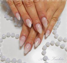 Arleta Kuchta: Baby boom nails