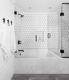 subway tile crush