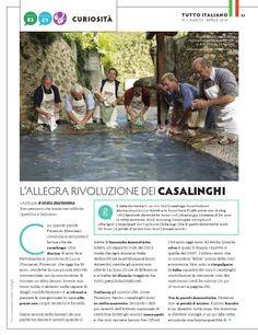 Read about househusbands in Italy in Tutto Italiano #1, the new magazine for Italian learners http://ow.ly/v3NvE