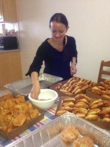 Malasadas - Filhos Portuguese Donuts