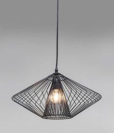 Kare Design 36758 Hängeleuchte Modo Wire Round Pendelleuchte Leuchte Lampe Hängelampe Siehe mehr unter http://www.woonio.de/p/kare-design-36758-haengeleuchte-modo-wire-round-pendelleuchte-leuchte-lampe-haengelampe/