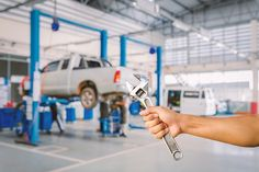 Top 8 Tips to Get a Reliable Car Service