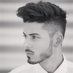 """7,450 Likes, 31 Comments - Men's hairstyles inspiration (@4hairpleasure) on Instagram: """"Like us on Facebook.com/4hishair . More hairstyles @menshair.jpg ✂️✔️. Hairstyle by…"""""""