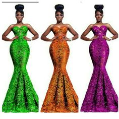 Nice lace  Nneka_Naija website dress