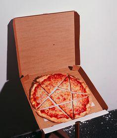 Pizza supernatural way