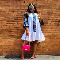 20 Pictures - Latest Ankara Print Gown Styles for the Ladies To Try Out 2 Latest Aso Ebi Styles, Ankara Dress Styles, Printed Gowns, Hello Ladies, African Fashion Dresses, Beautiful Gowns, Simple Dresses, Fashion Pictures, Instagram Fashion