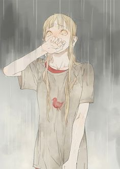 Manga Tamen De Gushi - Chapter 1 - Page 24 Yuri Manga, Yuri Anime, Sad Anime, Manga Anime, Art Anime Fille, Anime Art Girl, Tan Jiu, Dibujos Cute, Manga To Read