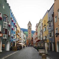 Vipiteno, Trentino-Tirol del Sur   49 Pueblos italianos que debes ver antes de morir