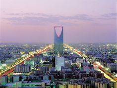 saudi arabia  / Riyadh City
