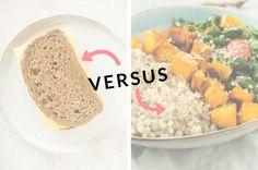 Mijn pleidooi voor anders eten in keiharde cijfers