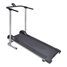 Anself Folding Manual Running Machine Cardio Fitness >>> Continue to the product at the image link.