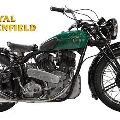 British Motorcycles, Vintage Motorcycles, Cars And Motorcycles, Motorcycle Gifts, Motorcycle Style, Enfield Motorcycle, Royal Enfield Accessories, Enfield Classic, Royal Enfield Bullet