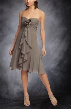 Sweetheart Floral Front Ruffles Cocktail Dress. Is perfect to use for any occasion, but also suitable for bridesmaids. Style Code: 05190. The price is REDUCED to US$63.20 *till March 21th. Get it here: http://www.outerinner.com/sweetheart-floral-front-ruffles-cocktail-dress-pd-05190-0.html?k=best%20sellers. #outerinner #bridesmaid #dresses #cheap #sale #reducedprice