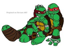 TMNT raph and larota - Yahoo Image Search Results
