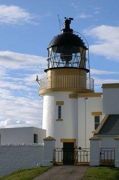 Stoer Head #Lighthouse | by 58° North Photography - http://dennisharper.lnf.com/