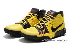 aa8a522ff72 Kyrie 3 Kyrie 3 Bruce Lee Kyrie 3 Kyrie Irvings Shoes Nike Kyrie 3 2017 Nike  Kyrie 3 Bruce Lee Tour Yellow Black Best