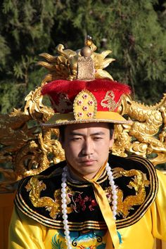 Ping Pong, Empereur de Chine en 2010 #china #beijing