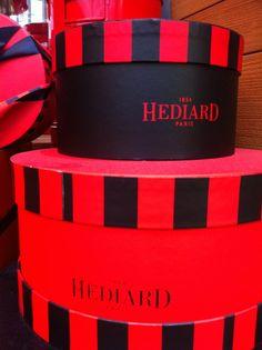 Hediard !