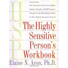 20 Best Highly Sensitive Person Books images in 2017
