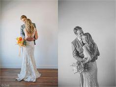 Wondershop Series | Lori Romney Photography | Inspirational Bridal Shoot