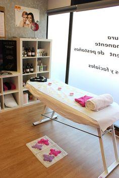 FANNY ESTETICA Y MASAJE en CANGAS DE NARCEA y LUGONES (Asturias), realzará tu belleza y bienestar de la mano de una gran variedad de tratamientos.