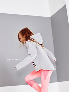 ZARA - #zaraeditorials - SPORTY | KIDS