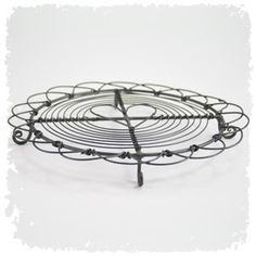 Metal Crafts, Diy Crafts, Wire Art Sculpture, Kitchen Items, Wire Work, Dollar Stores, Decorative Bowls, Inspiration, Home Decor