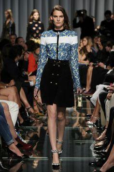 Louis Vuitton Resort 2015 http://www.wwd.com/runway/resort-2015/review/louis-vuitton?module=runway-all-shows