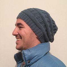 explication tricot bonnet garcon